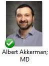 Albert Akkerman