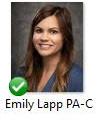 Emily Lapp