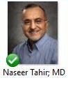 Naseer Ahmad Tahir