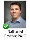 Nathaniel Brochu