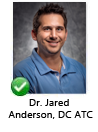 Dr.Jared Anderson