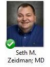 Seth M. Zeidman